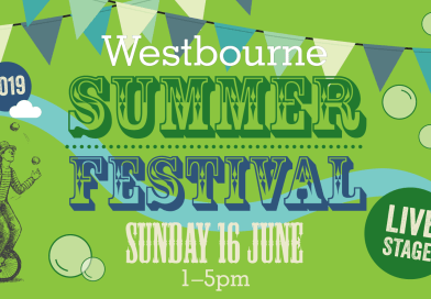 Westbourne Summer Festival – 16th June 2019