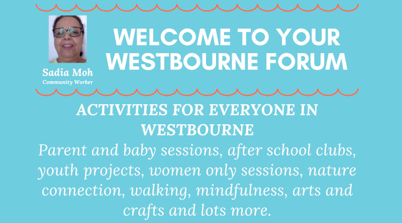 Welcome to Your Westbourne Forum