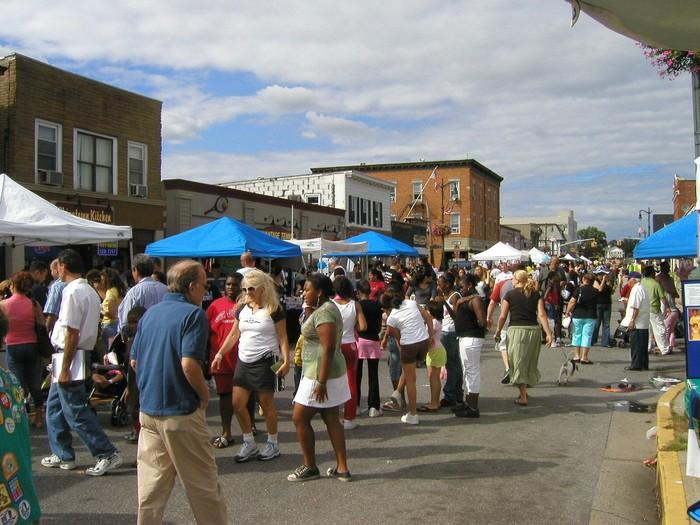 BID Street Fair