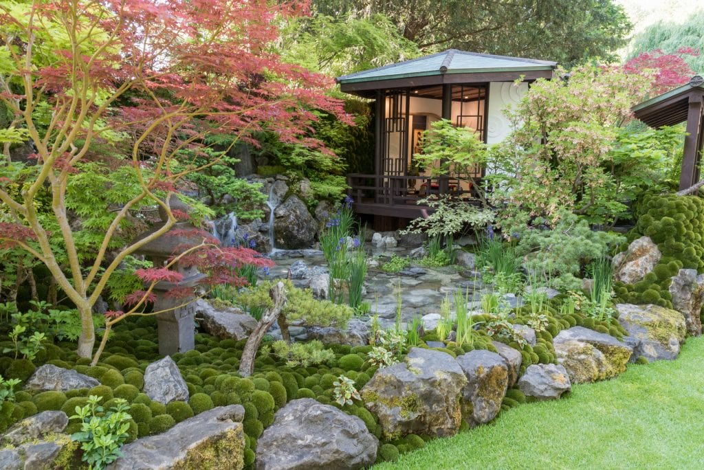 Mastering The Art Of Japanese Garden Design Westbury Windows And Joinery