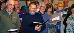 Westbury Community Singers