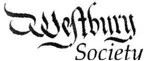 Westbury Society