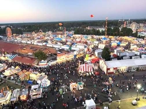 Westchester #TBT: Rides and Attractions, Non-Stop Action - A History of the Westchester County Fair [VIDEO]