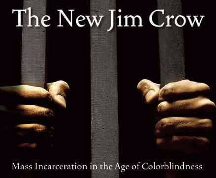 A New Jim Crow