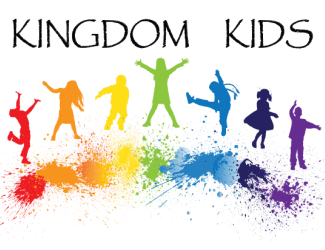 Kingdom Kids – West Church Peabody