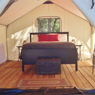 Eagle Tent 1 Queen