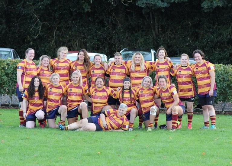 WRFC Ladies 5