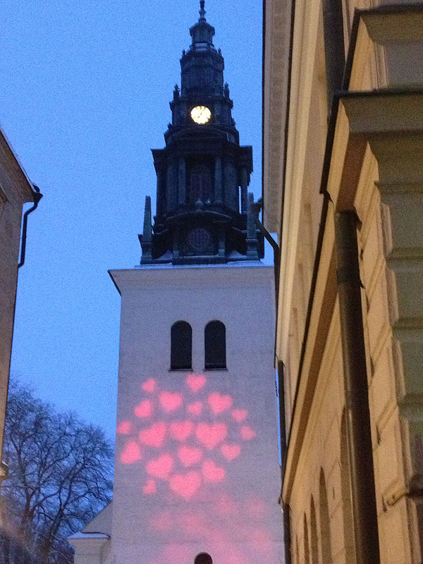 linköping with love INDEED!