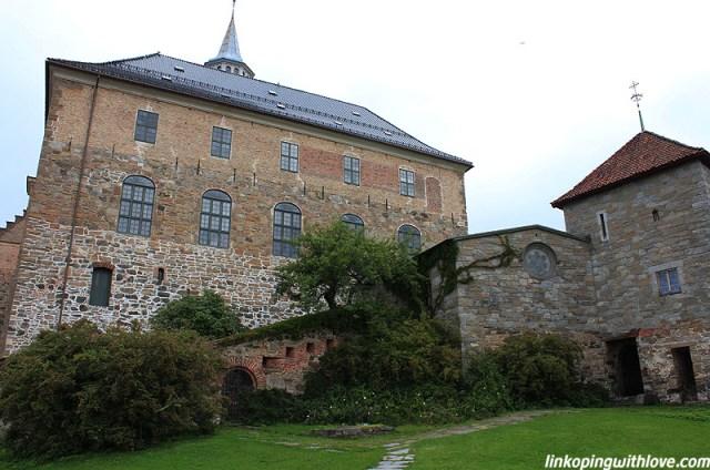 Akershus Fästning