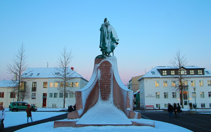 hallgrímskirkjareykjavik