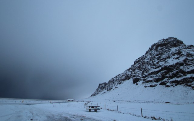 southicelandwinter