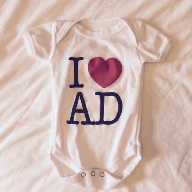 abu dhabi baby