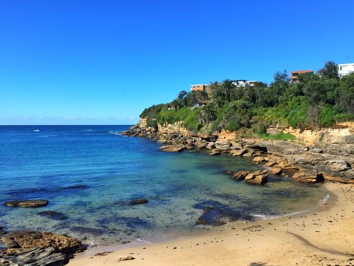 Dunningham Reserve, Sydney, Aus