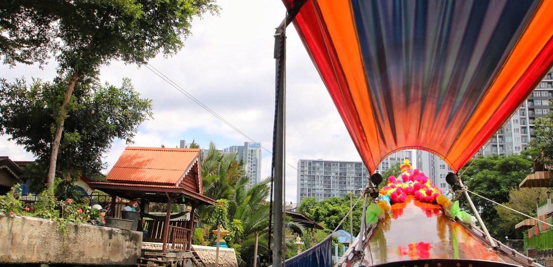 Bangkok Canal