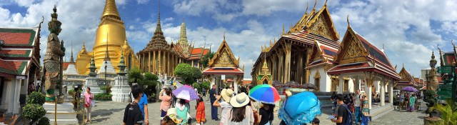 Bangkok Royal Pantheon