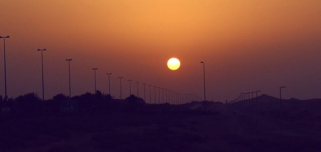 Al Ain, UAE