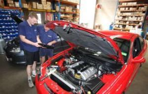 Car airconditioning Experts