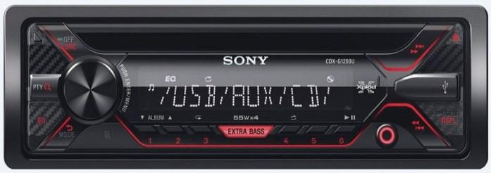 CDX-G1200U