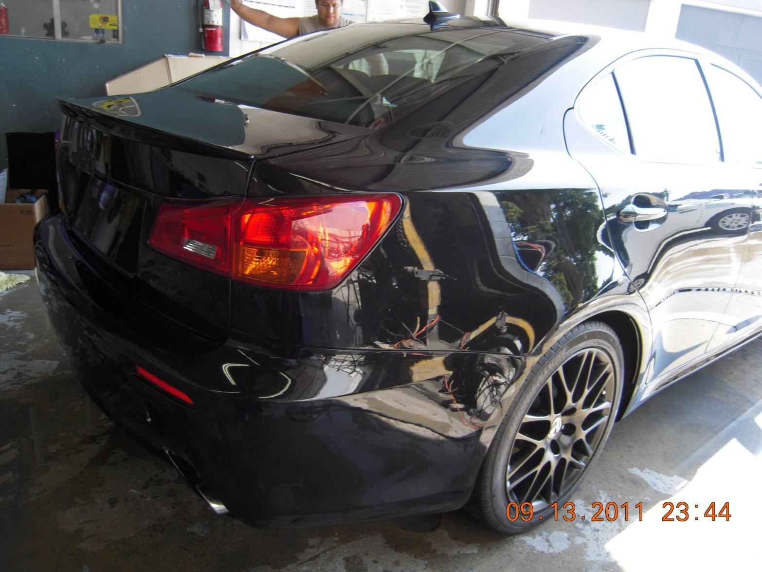 St Coast Car Repair