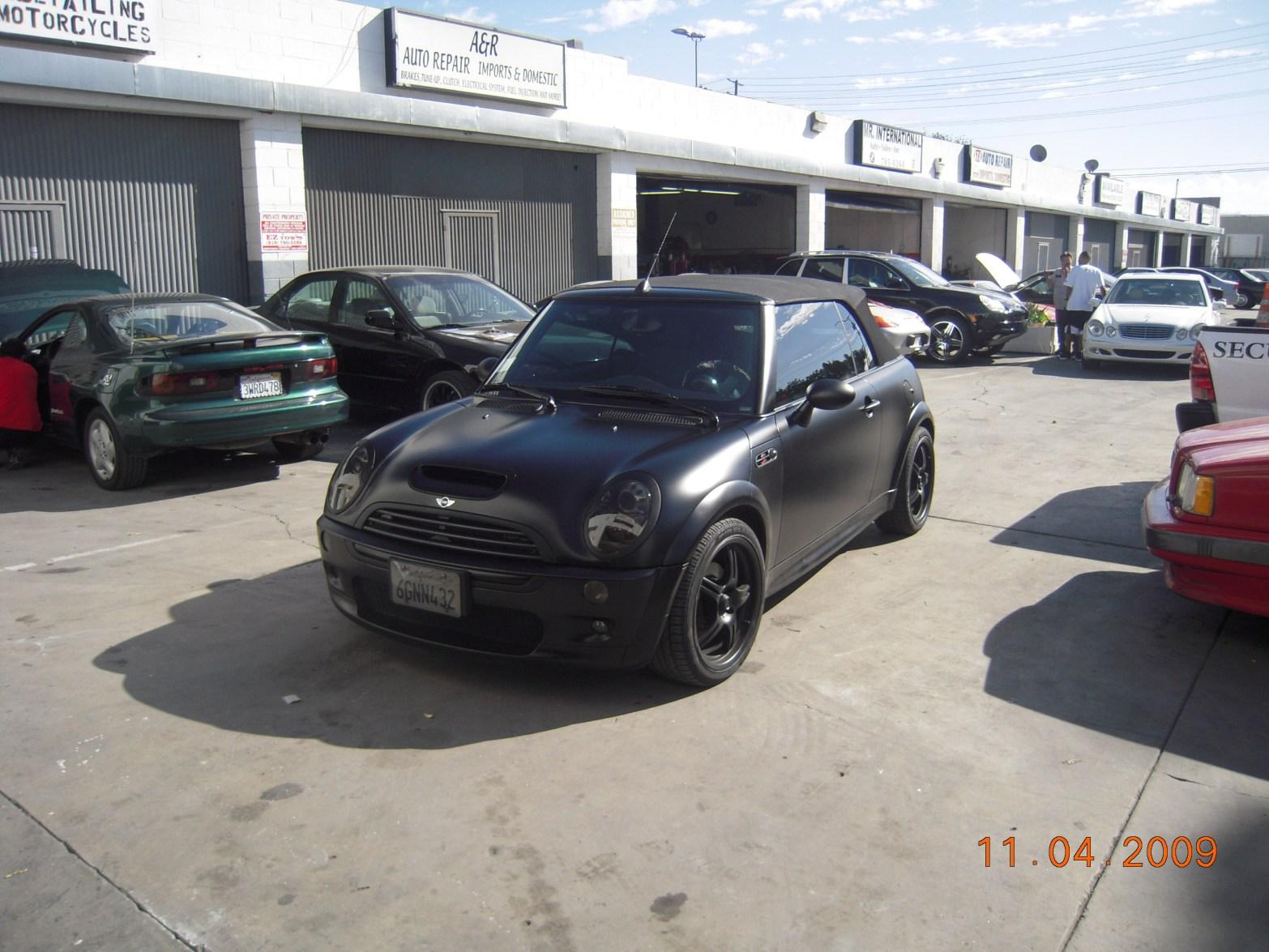 Image Result For Muscle Car Restoration Los Angeles