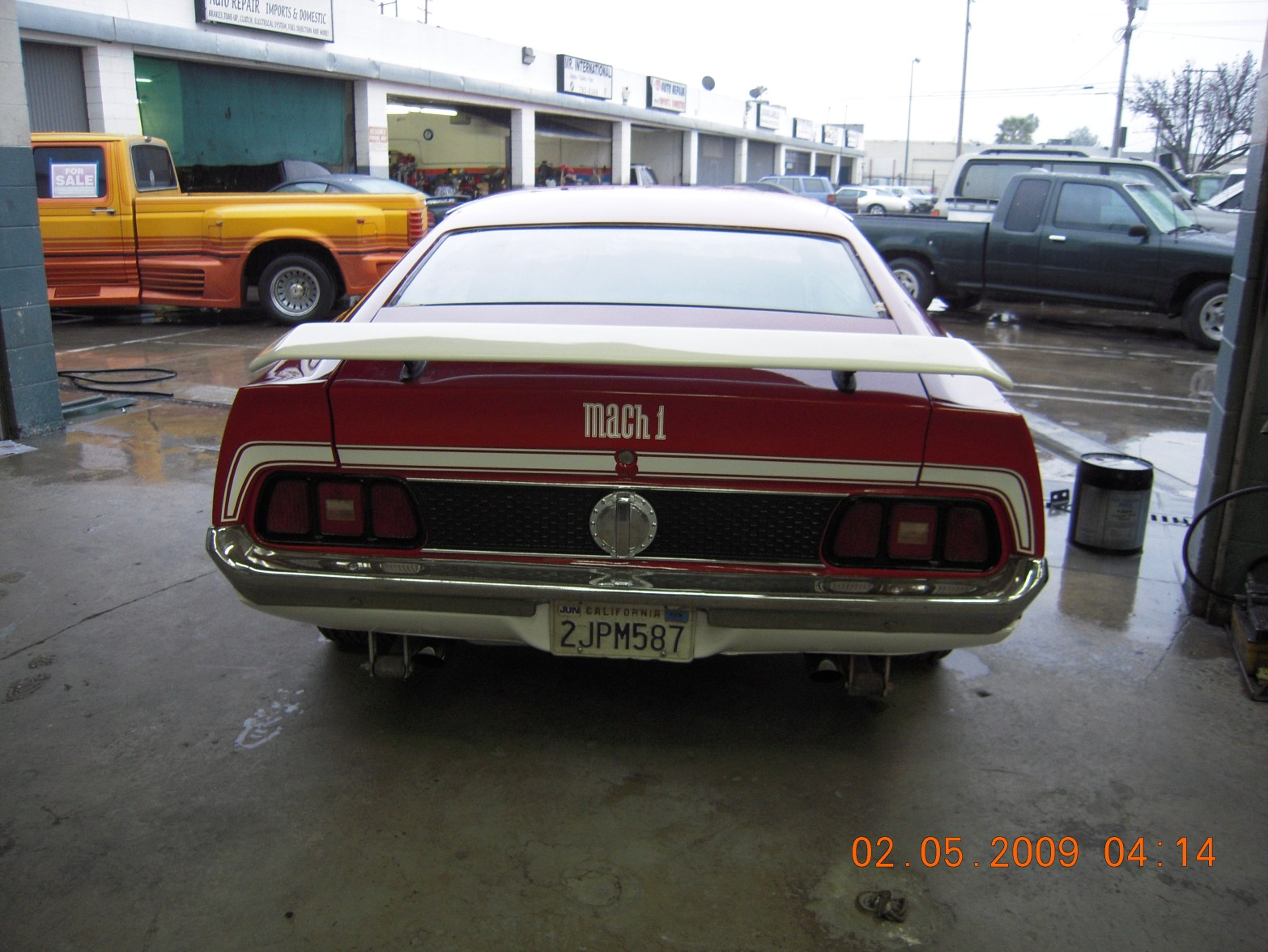 west-coast-body-and-paint-red-1972-mustang-fastback-18