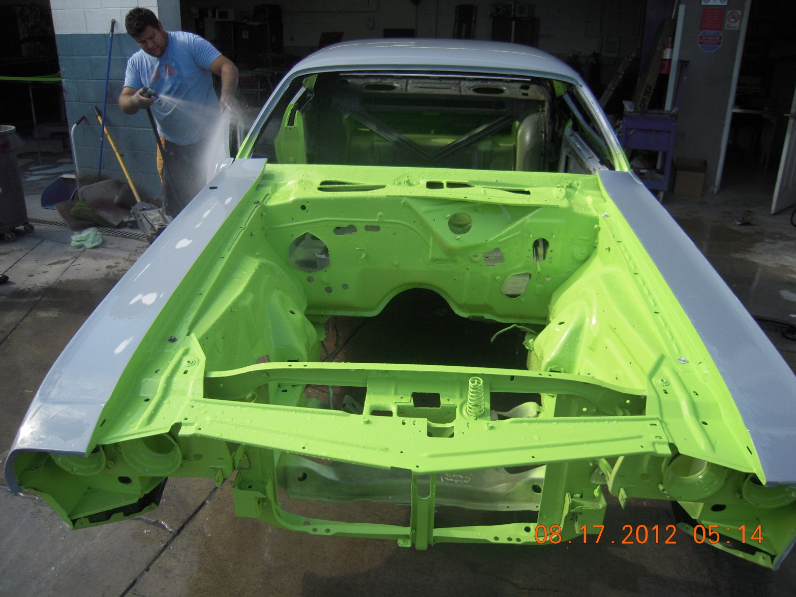 west-coast-body-and-paint-sublime-green-1971-dodge-challenger-16