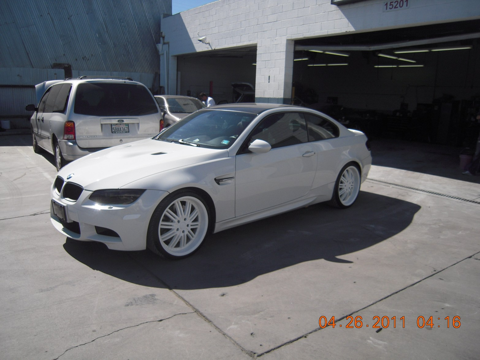 BMW Van Nuys >> BMW M3 Custom Paint | WEST COAST BODY AND PAINT | Auto Body Shop | Collision Repair | Car ...
