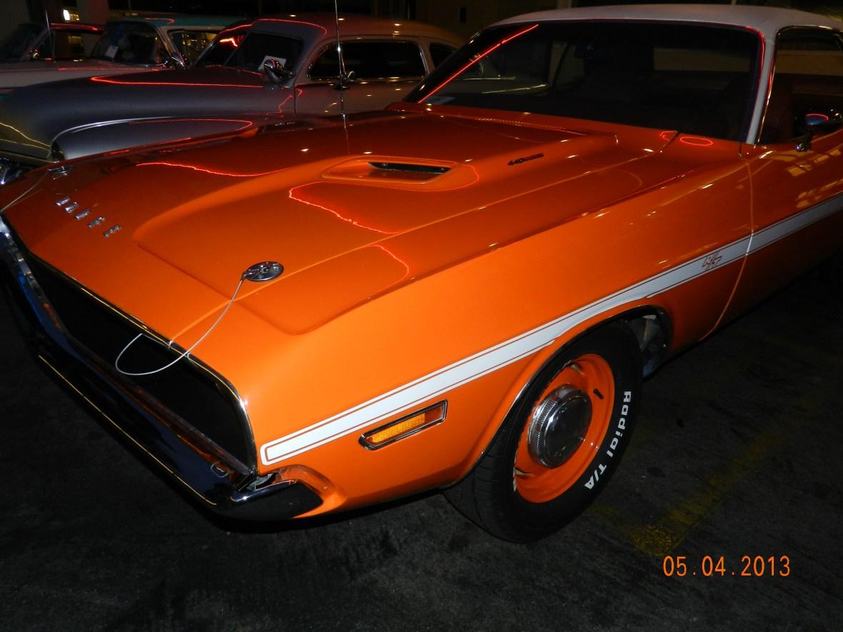 West Coast Classic Car Restoration