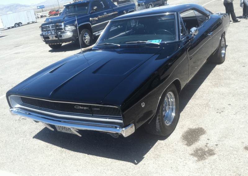 West-Coast-Body-And-Paint-Black-1968-Charger (1)