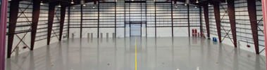 Commercial and Industrial Epoxy