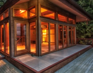 Salt Spring Island Real Estate Photography
