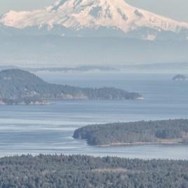 View of Mt. Baker – Digital Download
