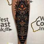 Best Neo Traditional Tattoo