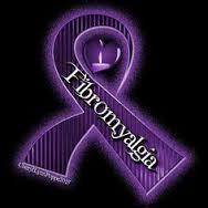fibromyalgia ribbon