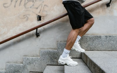 Tight Calf Muscles: 4 Exercises to Treat and Prevent Calf Pain