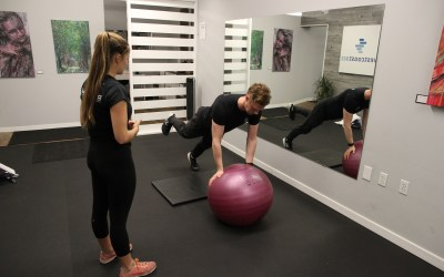 ICBC Active Rehab – Now offered at WestcoastSCI!