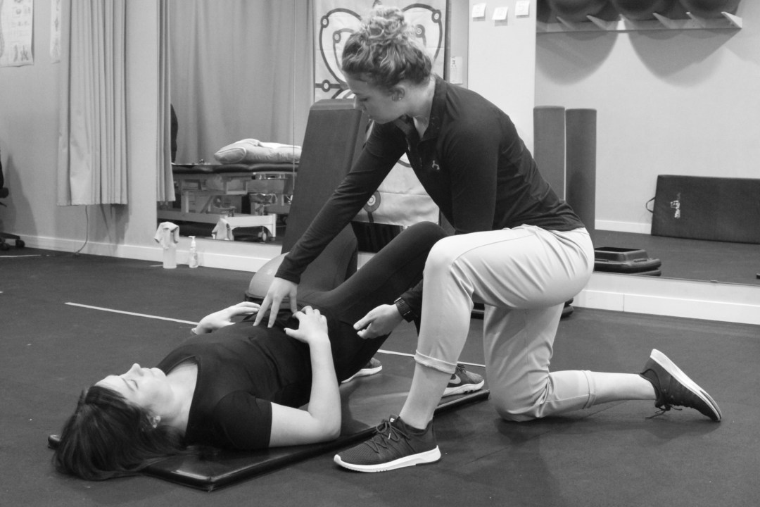 Active Physiotherapy