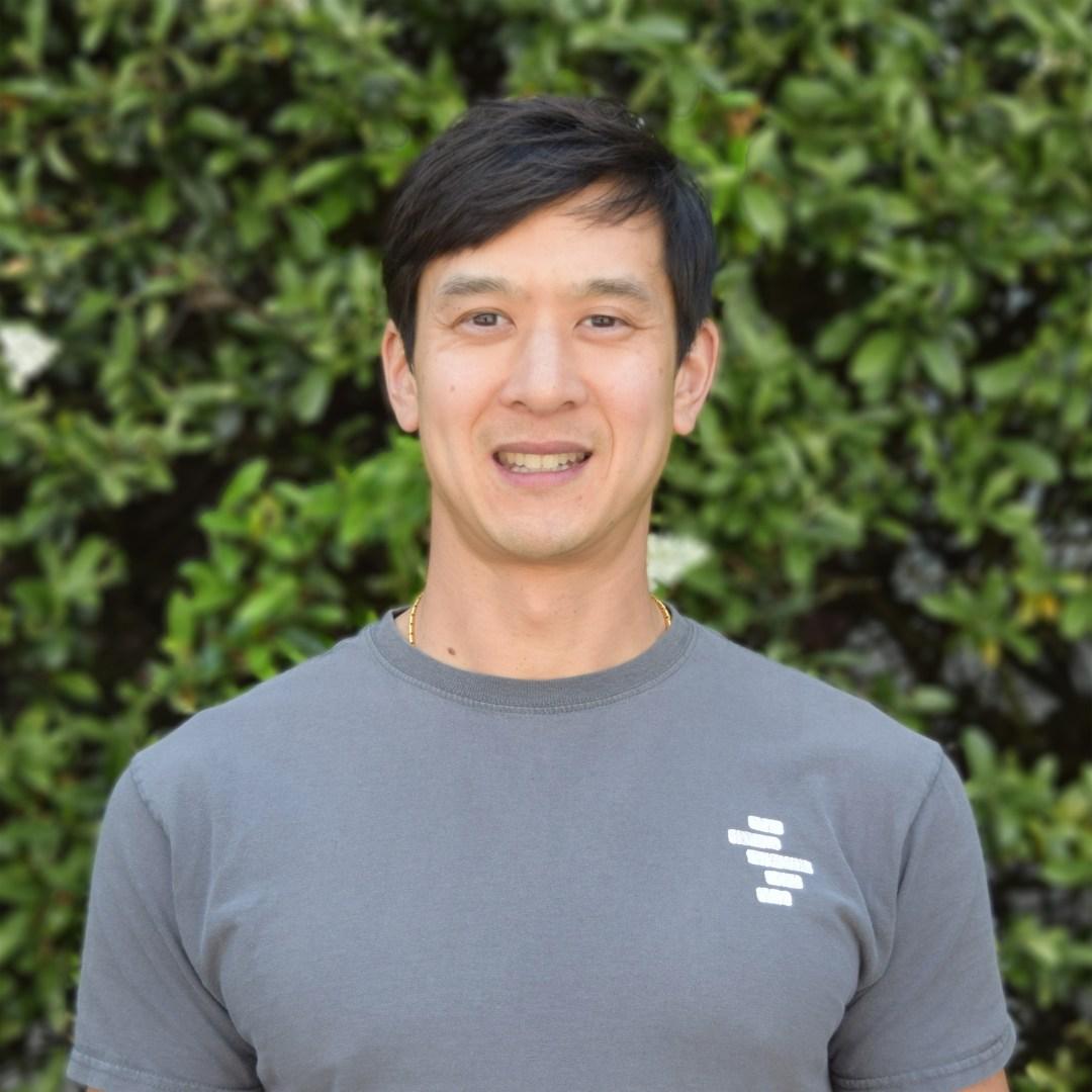 Gabriel Wong Team Photo