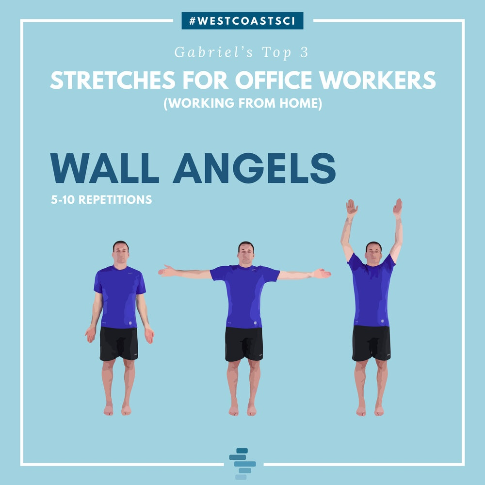 Wall Angels