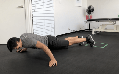3 Push Up Variations to Activate your Upper Body Muscles