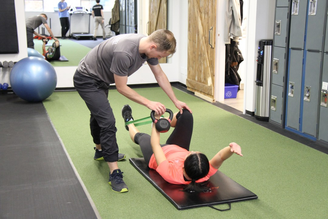 active-physiotherapy
