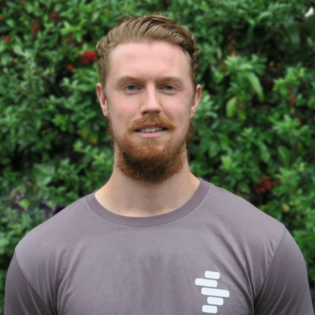 Patrick O'Flaherty Physiotherapist Vancouver