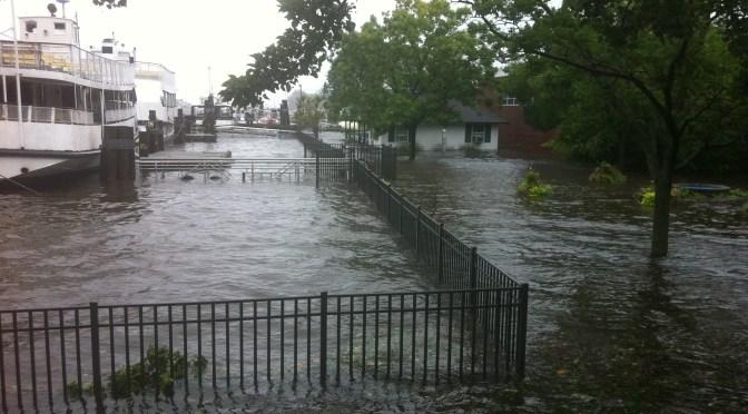 Gov. Malloy: Atlantic Hurricane Season Begins Today