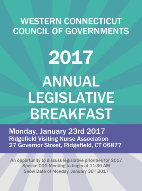 legislative breakfast 2017