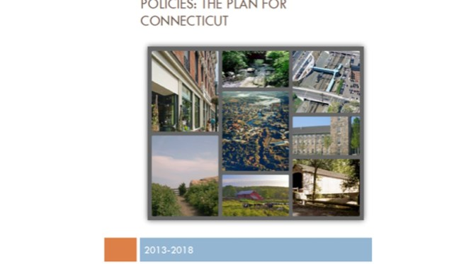 OPM: Notice of Public Hearings for State Plan