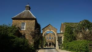 Dog Friendly B&B in an English Country Manor house