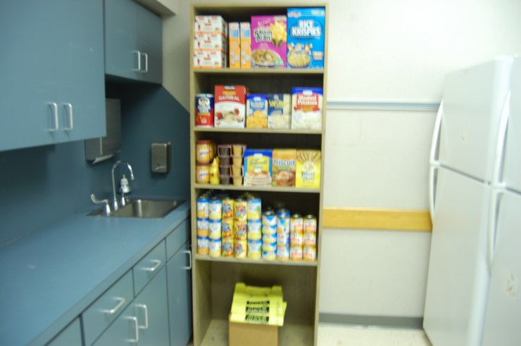 Food Pantry Picture 2