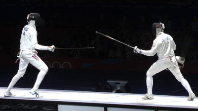 New to Fencing: Start Here