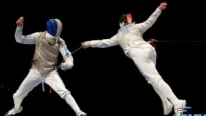 How to Watch a Fencing Bout