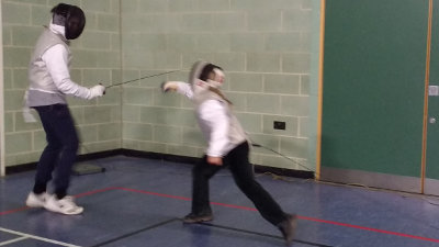OCRA Fencing and Holiday Activities May-June 2017 (UPDATED)
